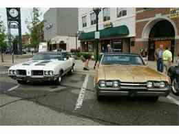 1972 Oldsmobile Cutlass for Sale - CC-984453