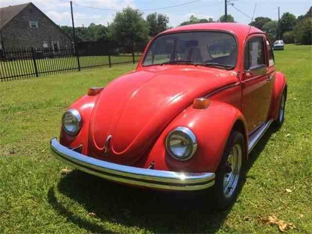 1973 Volkswagen Beetle | 984455