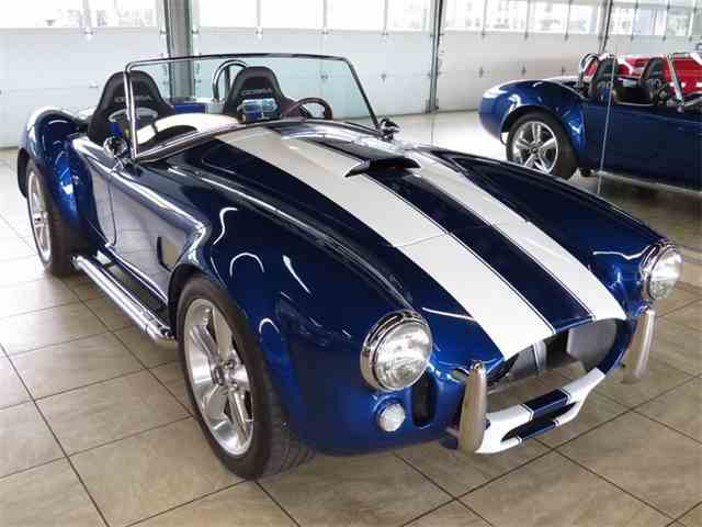 1965 Shelby Cobra | 984462
