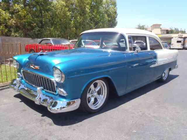 1955 Chevrolet 210 | 984465