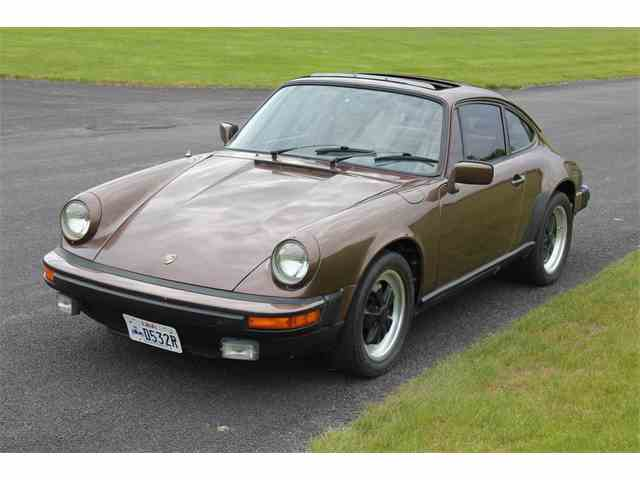1980 Porsche 911SC | 984467