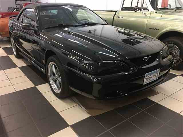 1997 Ford Mustang GT | 980447
