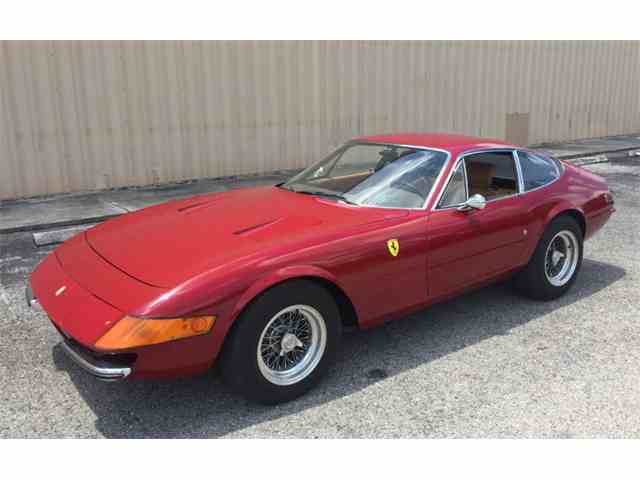 Picture of '72 365 GTB - L3N2