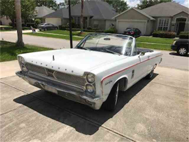 1966 Plymouth Fury III | 984499