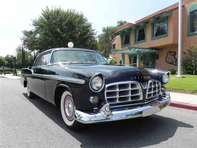 1956 Chrysler 300B | 984504