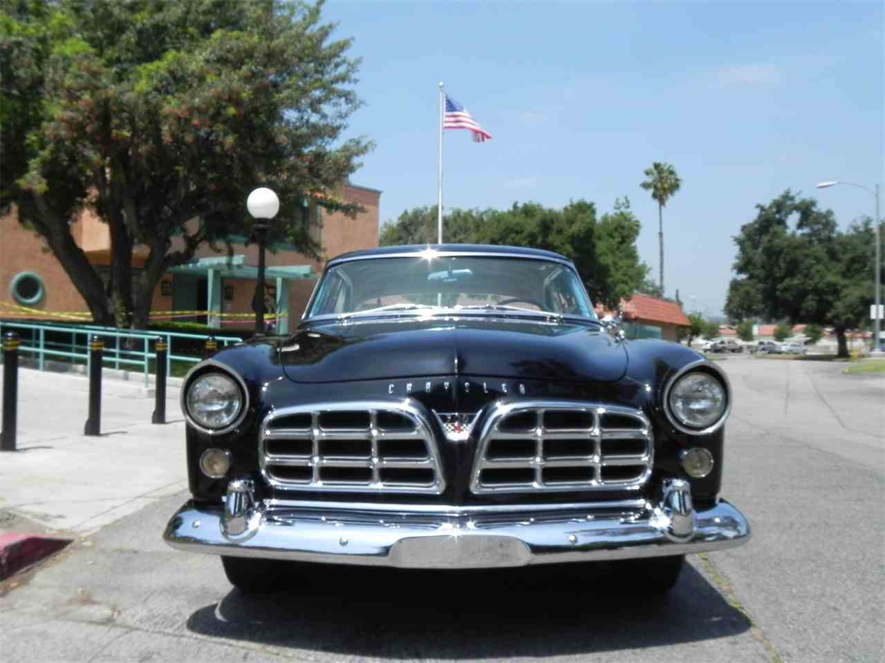 1956 Chrysler 300B for Sale  ClassicCarscom  CC984504