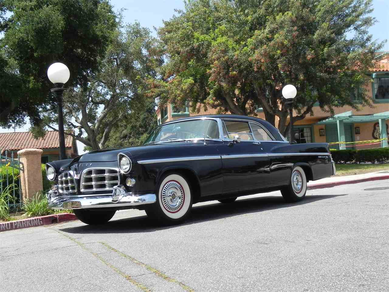 1956 Chrysler 300B for Sale on ClassicCarscom  3 Available