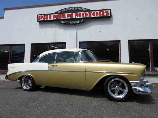 1956 Chevrolet 210 | 984505