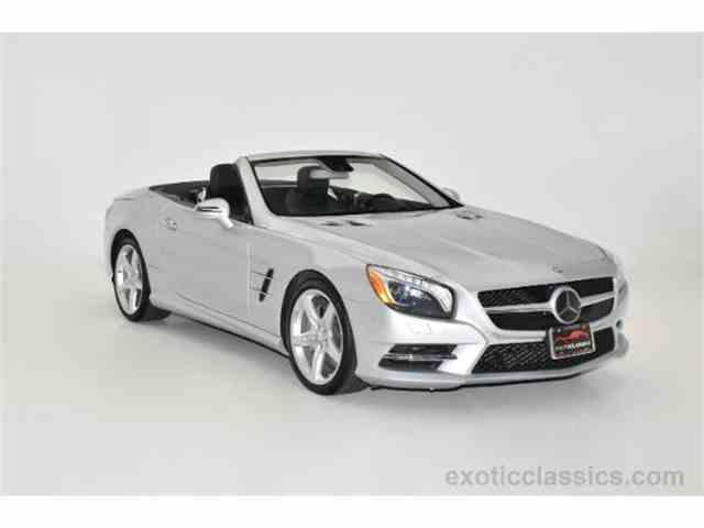 2013 Mercedes-Benz SL-Class | 984514