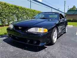 1996 Ford Mustang for Sale - CC-984519