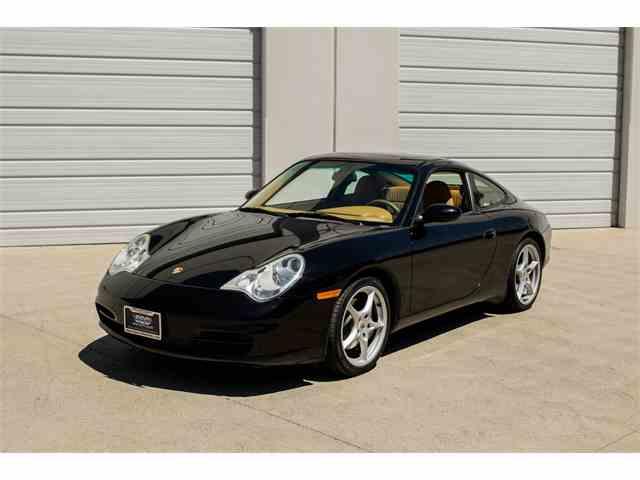 2003 Porsche 911 | 984526