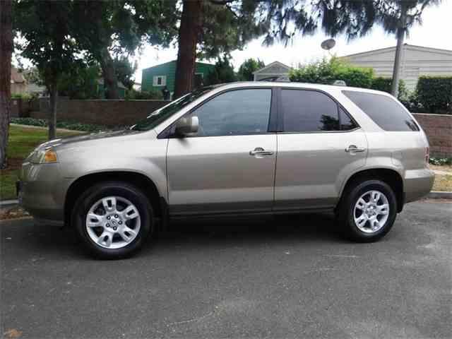 2005 Acura MDX | 980453