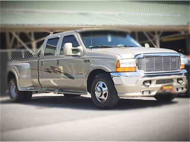 2001 Ford F350 | 984531