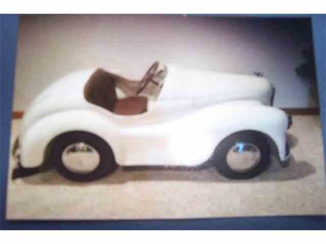 1949 Austin Mini | 984534