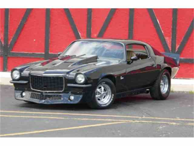 1971 Chevrolet Camaro | 984535
