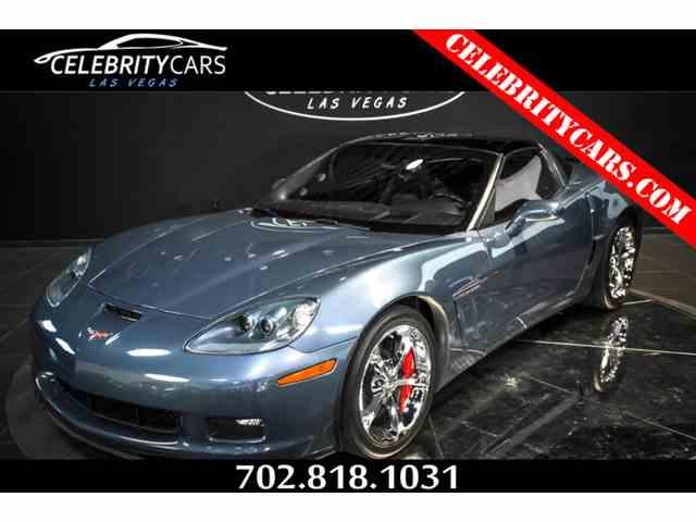 2011 Chevrolet Corvette | 984536