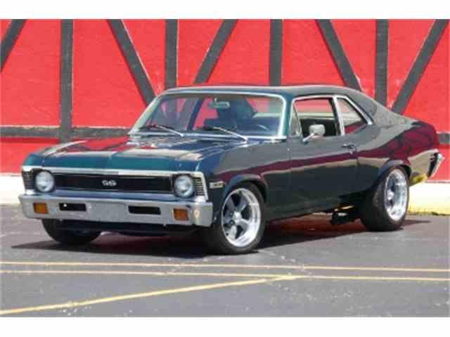 1972 Chevrolet Nova | 984537