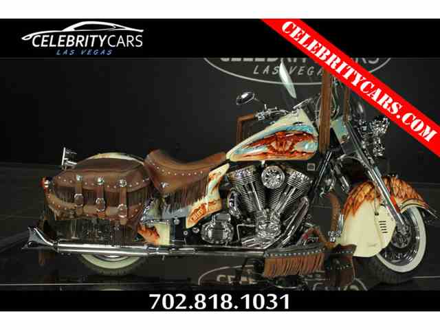 2009 Indian Chief | 984538
