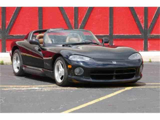 1995 Dodge Viper | 984541