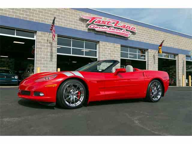 2008 Chevrolet Corvette | 984554