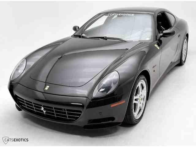2007 Ferrari 612 | 980456