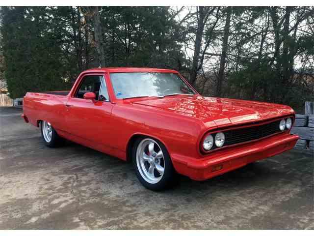 1964 Chevrolet El Camino | 984567