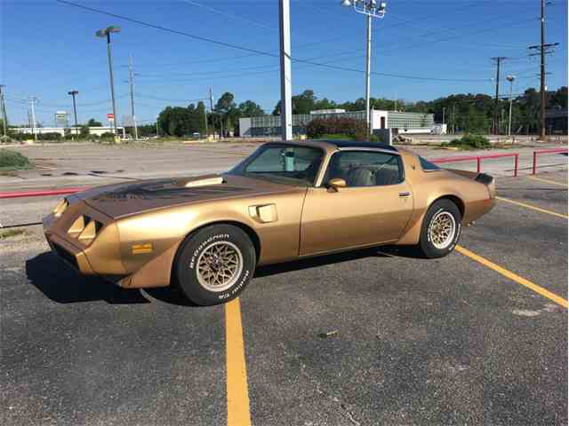 1979 Pontiac Firebird Trans Am | 984573