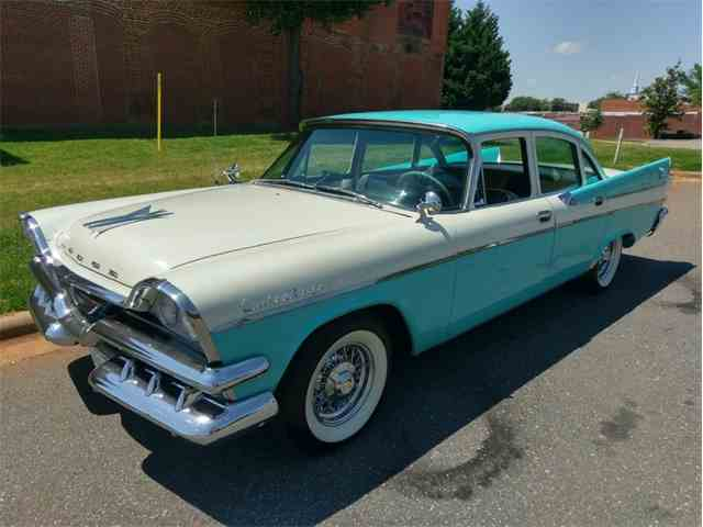 1957 Dodge Royal | 984575