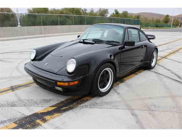 1989 Porsche 930 Turbo | 984579