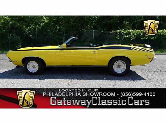 1969 Mercury Cougar | 984589
