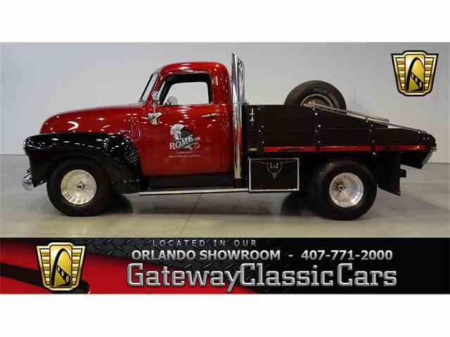 1948 Chevrolet 3600 | 984592