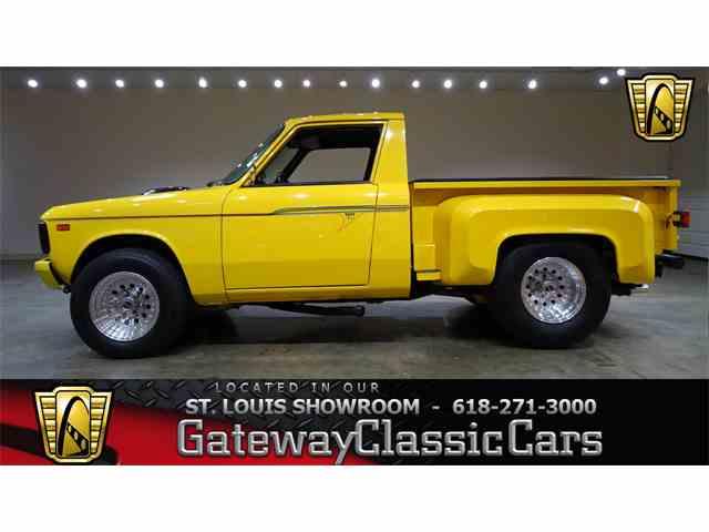 1980 Chevrolet Pickup | 984593