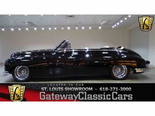 1949 Packard Convertible | 984594