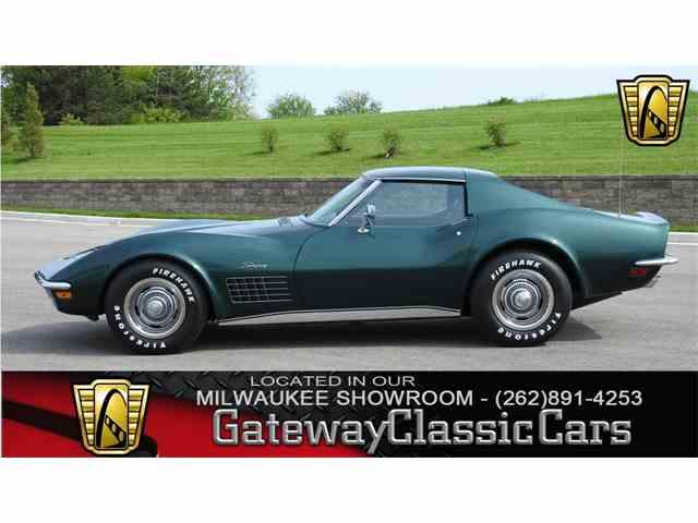 1971 Chevrolet Corvette | 984599