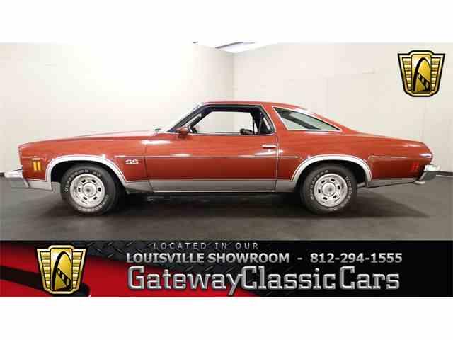 1973 Chevrolet Chevelle | 984600