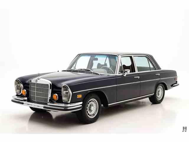 1970 Mercedes-Benz 300SEL | 984607
