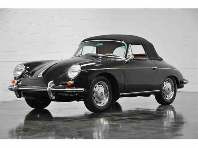 1964 Porsche 356SC | 984611
