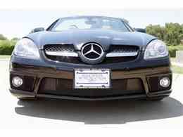 2011 Mercedes-Benz SLK-Class for Sale - CC-984614