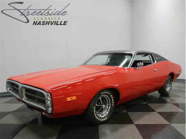 1972 Dodge Charger | 984616