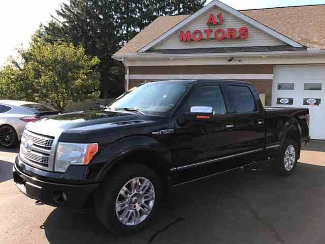 2009 Ford F150 | 984620