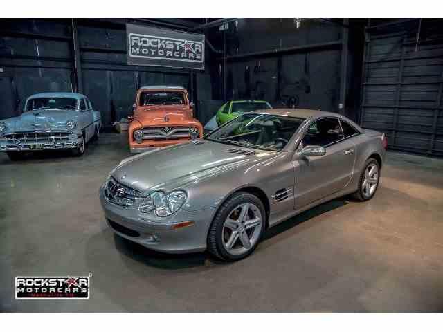 2005 Mercedes-Benz SL-Class | 984623