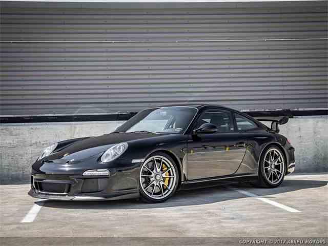 2011 Porsche 911 GT3 | 984627