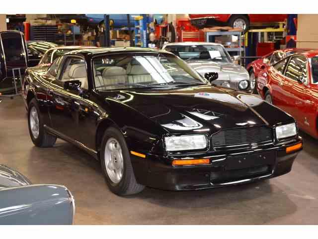 1992 Aston Martin Virage | 980463