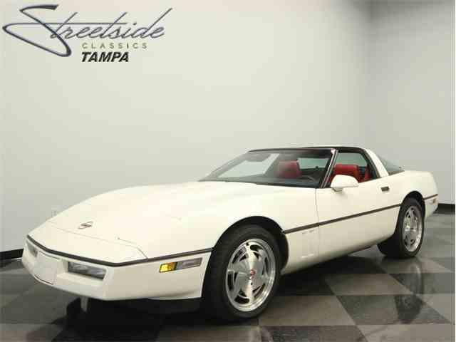 1988 Chevrolet Corvette | 984632