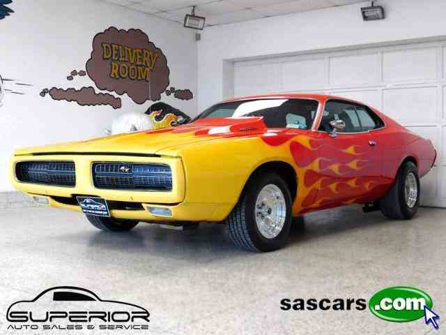 1973 Dodge Charger | 984635