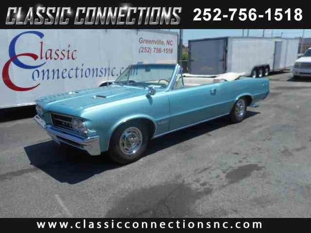 1964 Pontiac GTO | 984639