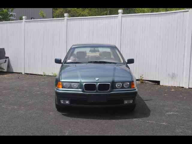 1998 BMW 3 Series | 984640