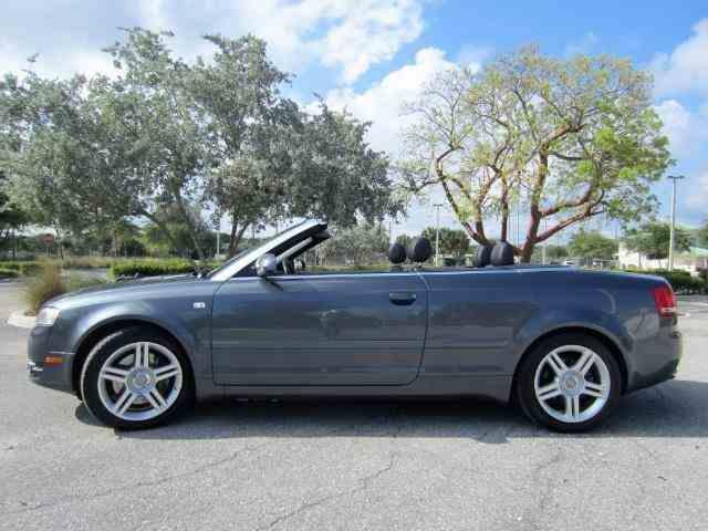 2008 Audi A42.0T quattro | 984641