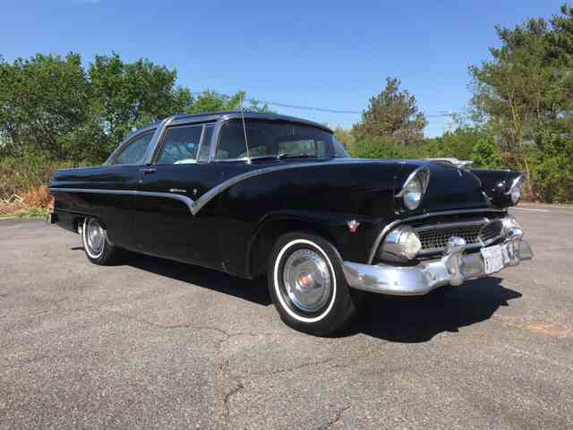 1955 Ford Crown Victoria | 984643