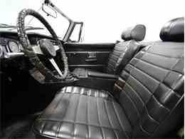Picture of 1974 MGB located in North Carolina Offered by Streetside Classics - Charlotte - L3R9